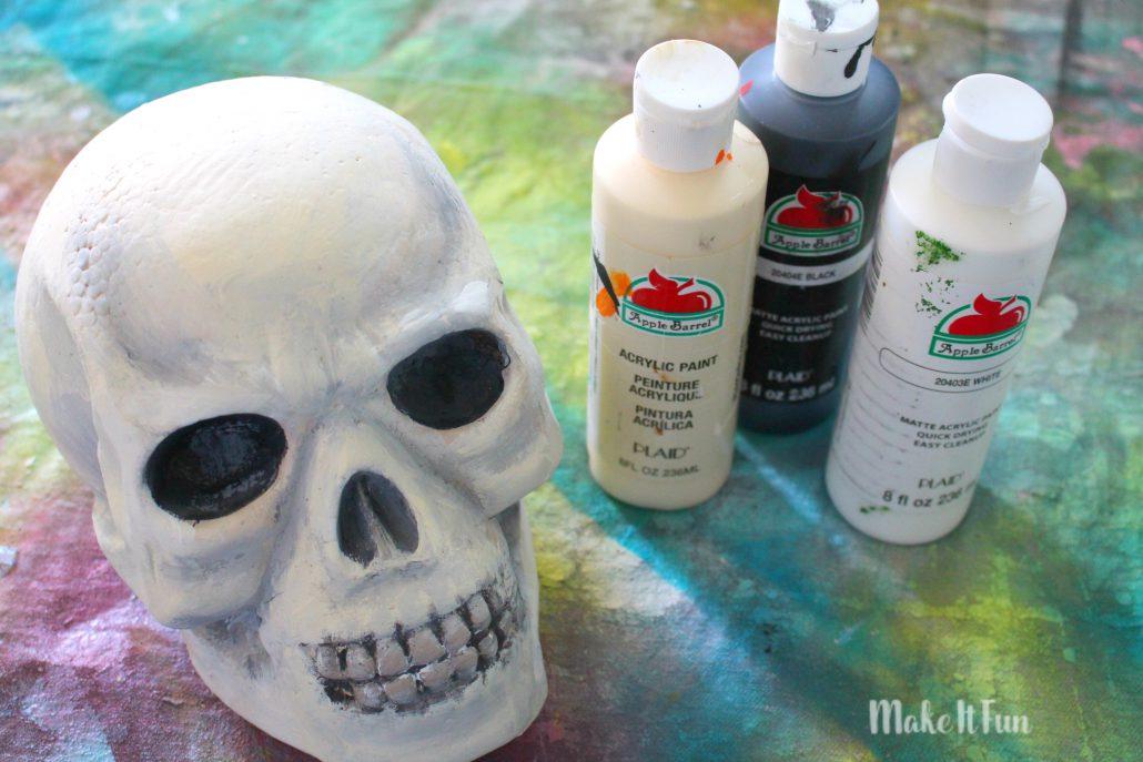 paint-a-skull