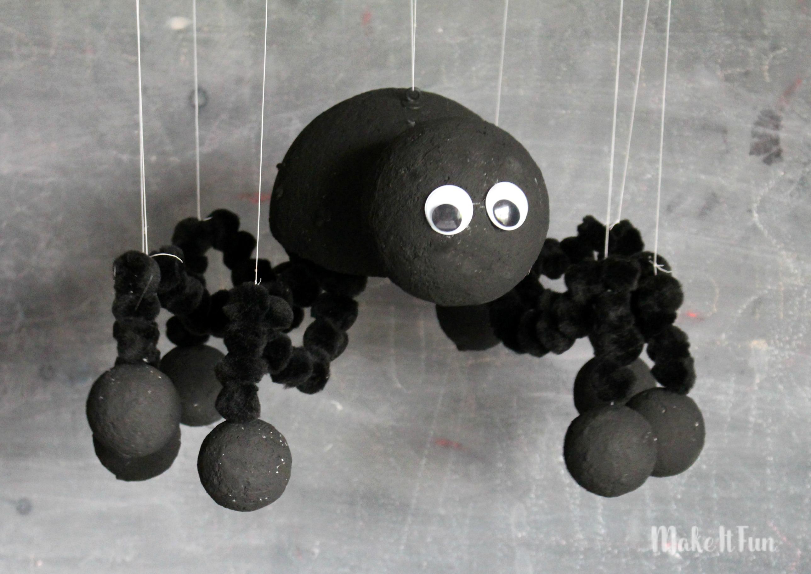 fun-spider-puppet