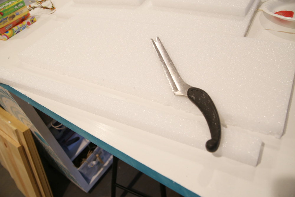 knife-cut-foam-sheets
