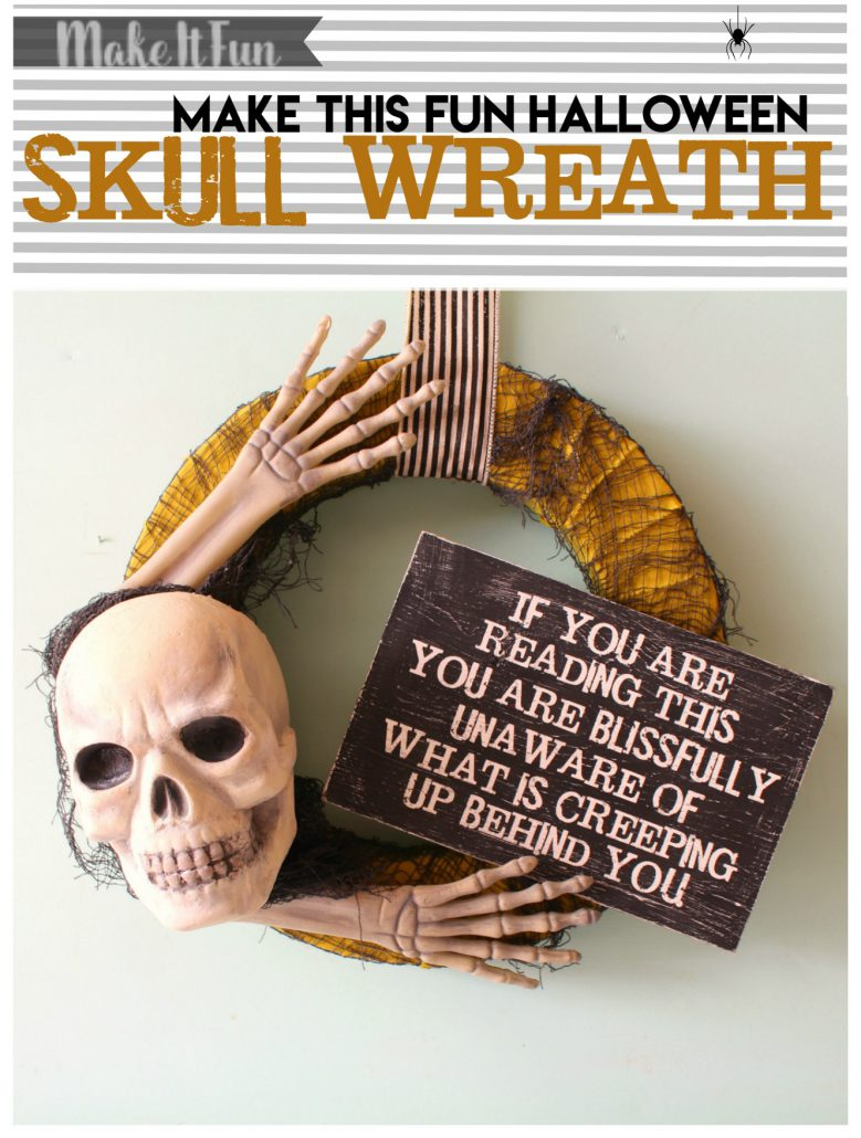 make-this-fun-halloween-skull-wreath-using-floracraft-foam