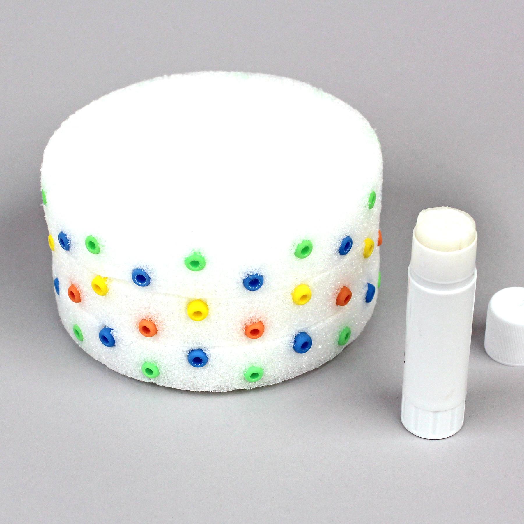 cakecolorgamestepe