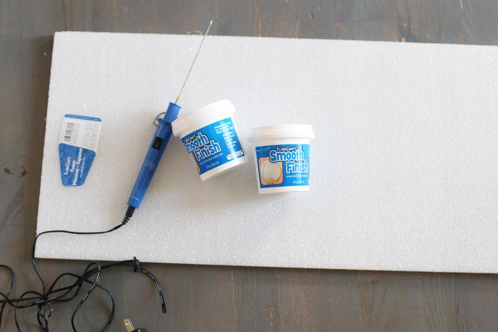 foam-craft-project