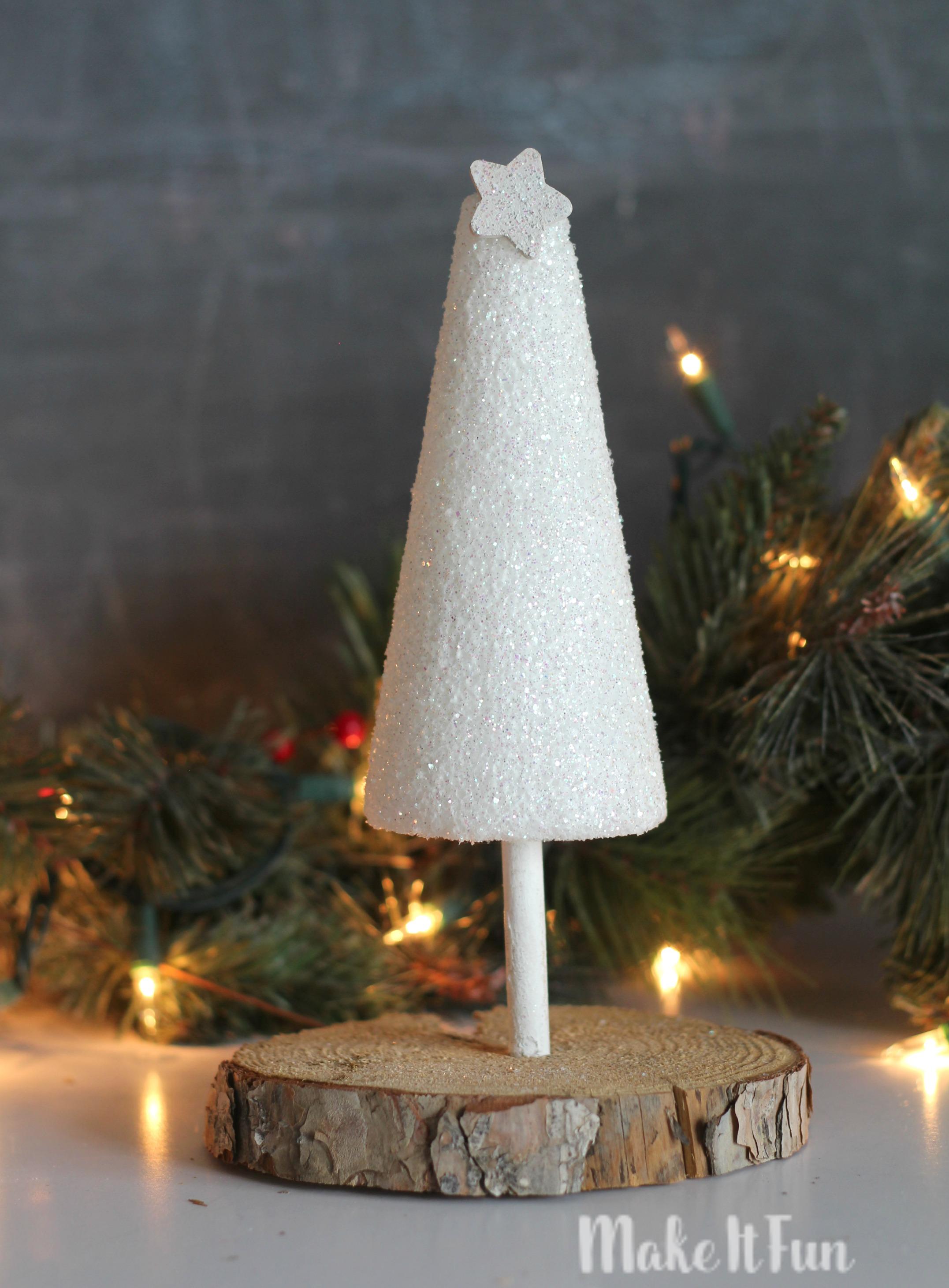 glitter-tree
