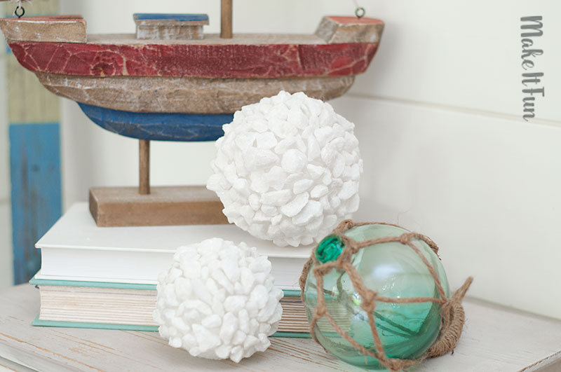 DIY Decorative Sphere