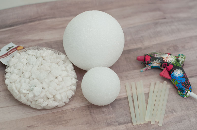 DIY Decorative Sphere